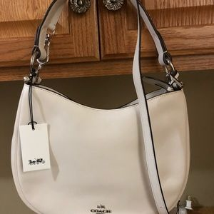 Brand new with tags Coach Saddle 23